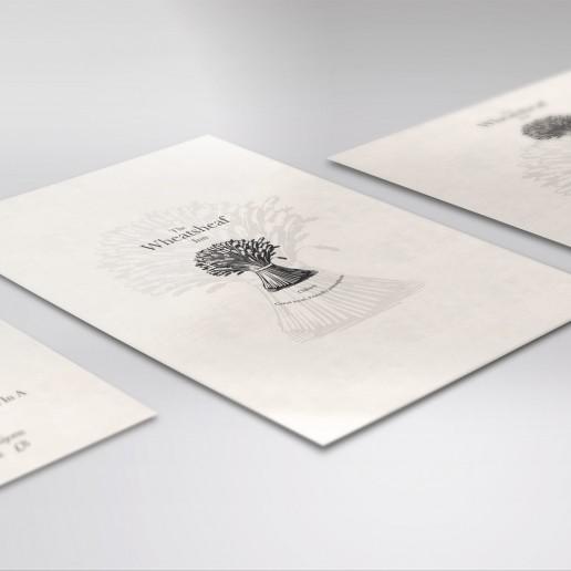 Flyer Design, Logo Design
